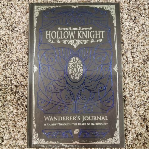 Hollow Knight Wanderer