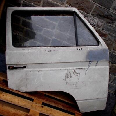 PORTIERE DROITE POUR VW T3 - RIGHT DOOR - TRANSPORTER 3 - TÜR  /6