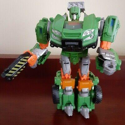 Transformers Generations Classics Autobot Hoist figure