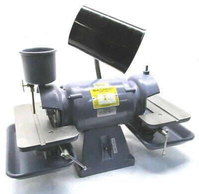 New Baldor 6 Carbide Tool Grinder - 500