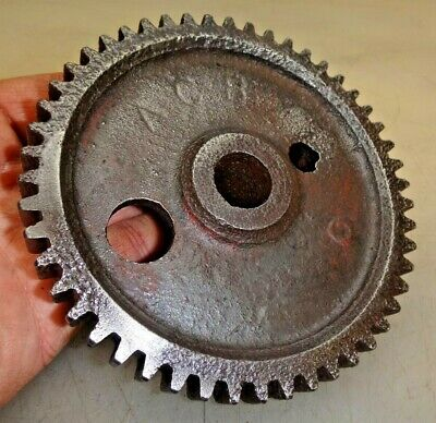Cam Gear For A Associated United Hit And Miss Old Gas Engine Part No. Acb