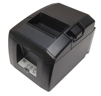Tsp654iiu-24 Gry Star Thermal Pos Printer Usb Auto Cutter Wpwr 39449670