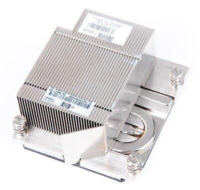 Hp CPU Enfriador/Radiador Bl465c G1/G5/G6 418274-001, usado segunda mano  Embacar hacia Spain
