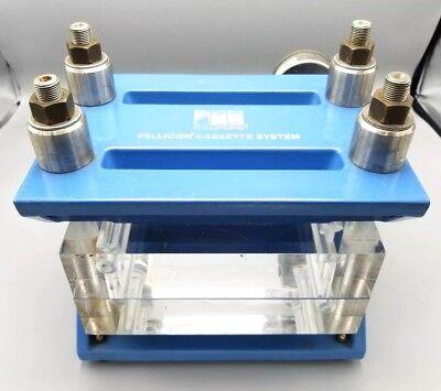 Millipore Pellicon Cassete System