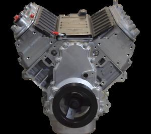 VE HSV LS2 V8 Long Engine - LS-2 6.0L 6 Litre Holden Renmark Renmark Paringa Preview