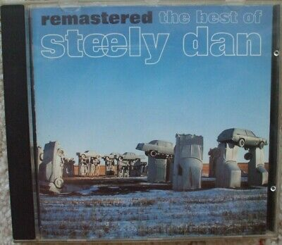 Steely Dan - The Best Of Remastered -  CD LOW BUY IT NOW PRICE  ()