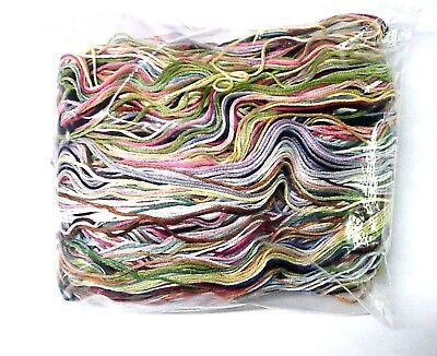 DMC FLOSS---4 Ounce Packs--6-strand Cotton Embroidery Floss