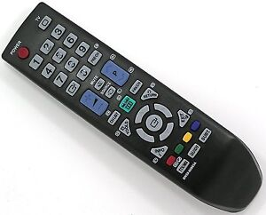 NEW BN59-00865A compatible Replacement Remote Control for Samsung TV BN5900865A
