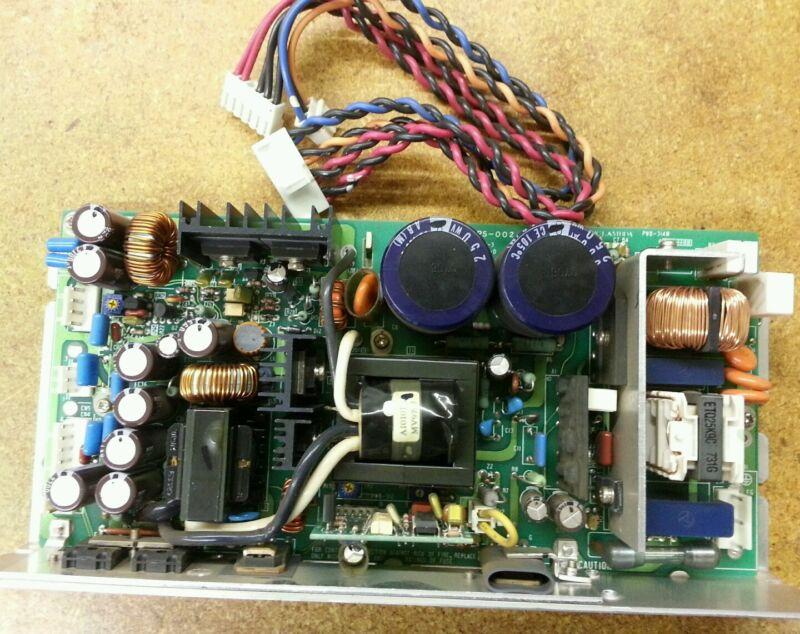 LWQ130-5225 DC POWER SUPPLY (YABD89)