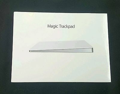 Genuine Apple Magic Trackpad 2   MJ2R2LL/A  *NEW *