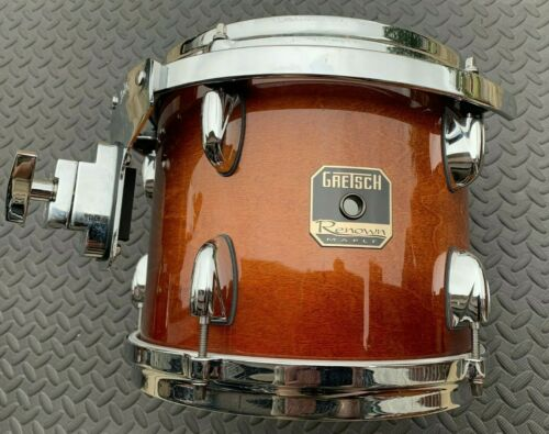 "Gretsch Renown Maple 10"" Tom - Autumn Burst"