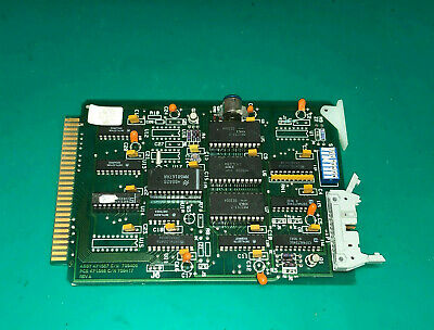 Thermotron Assy 471587 Cn 70409 Circuit Board
