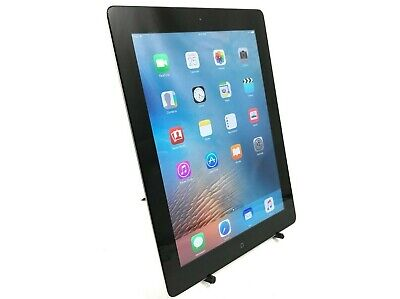 Apple iPad 3rd Gen (A1416) - 16 / 32 / 64GB, Wi-Fi, Black / White - Tablet Only