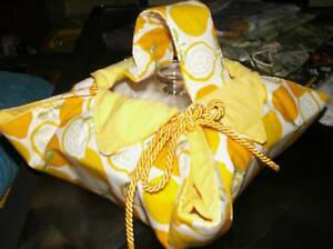 Casserole Tote - Zesty Lemon Design NEW Greenwood Joondalup Area Preview
