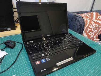 Toshiba Satellite L500D (PSLT9A-01E022) Laptop
