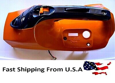 Shroud Top Handle Cover For Stihl Ts410 Ts420 Cut Off Saw