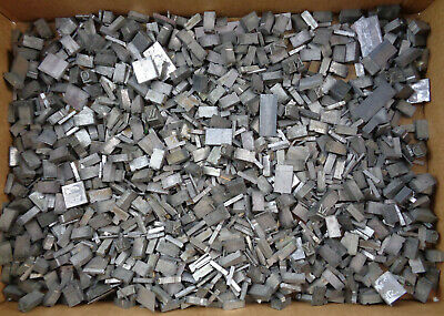 Lot Of 25 Lbs Metal Letterpress Printers Type Letter Press Printing Letters Etc.