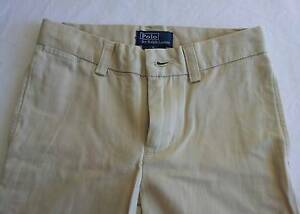 Polo Ralph Lauren Boys pants. Size 5 Hornsby Hornsby Area Preview