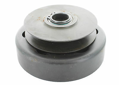 Pulley Belt Centrifugal Clutch 3/4'' 19mm Honda Clone Engine Funkart Buggy Kart