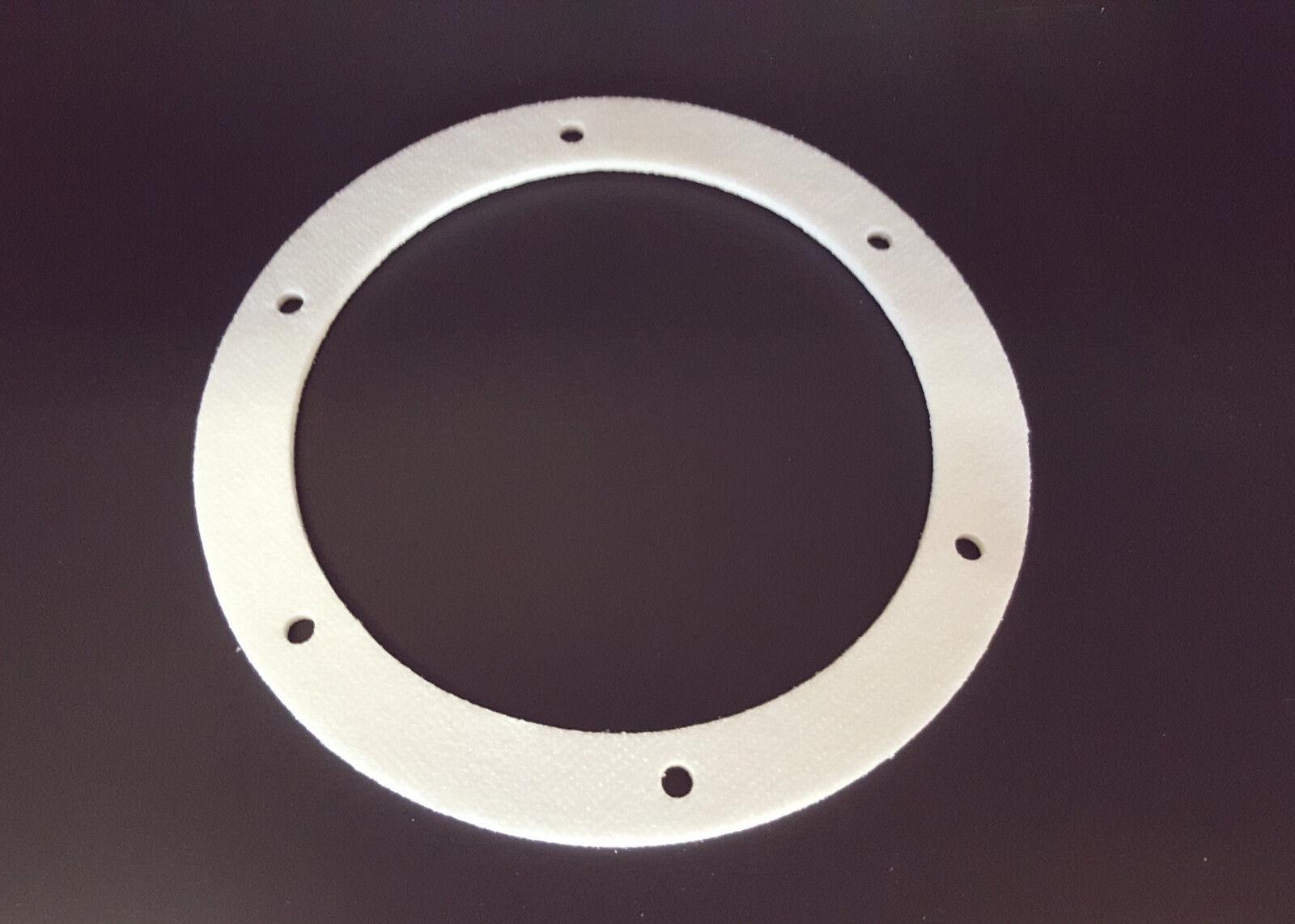 Bixby Pellet Stove Combustion Exhaust Blower Motor Fan Kit + 4 3/4 ...