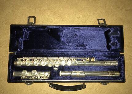 'Blessing' flute