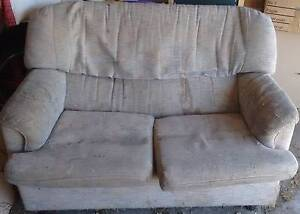 Free couch and two chairs Sandy Bay Hobart City Preview