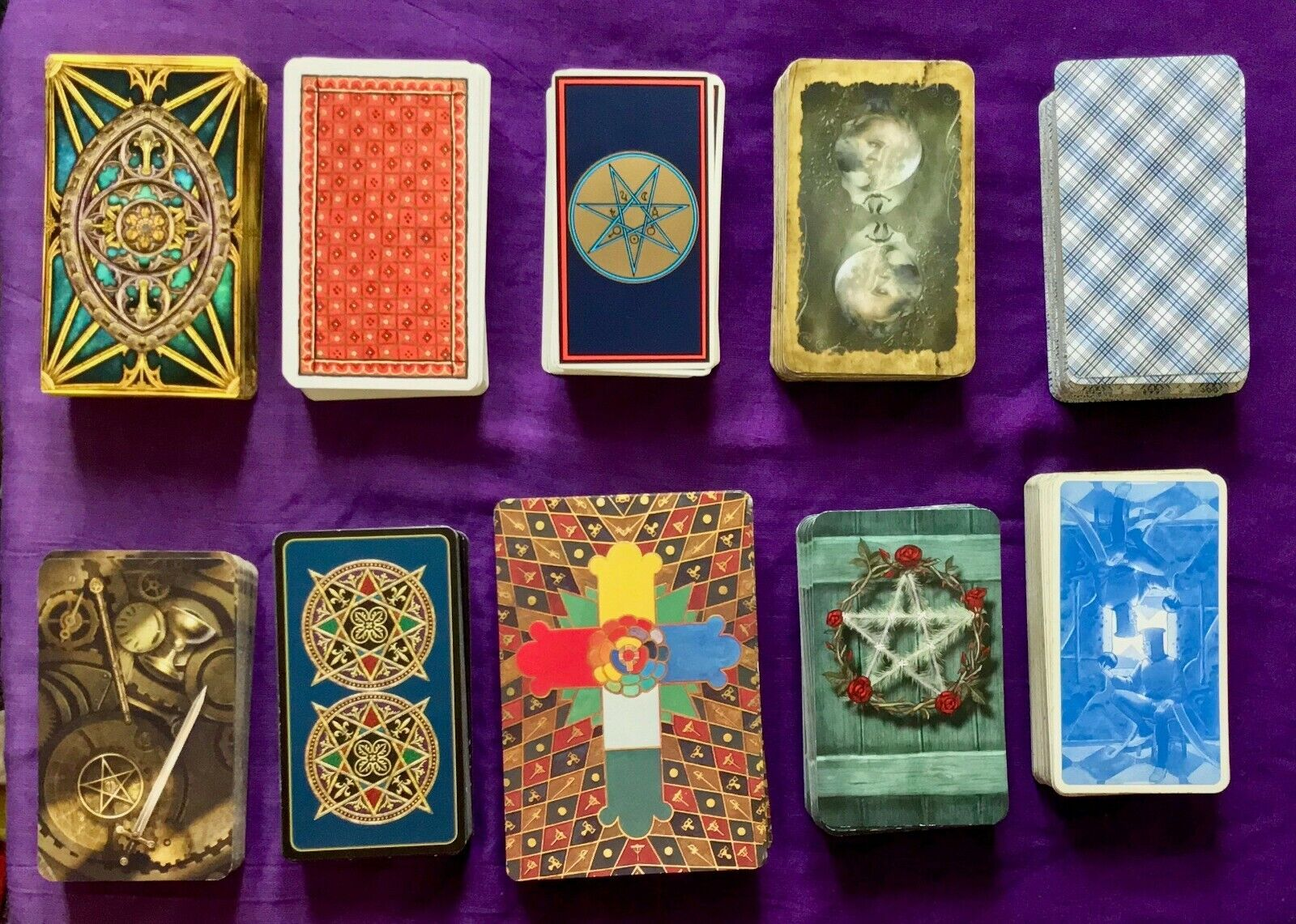20 Min Tarot Psychic Reading By Phone. No Card Limit, Accurate, Fast Scheduling. - $5.00