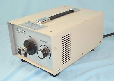 Vintage Pentax Light Source - Model Lh-150p