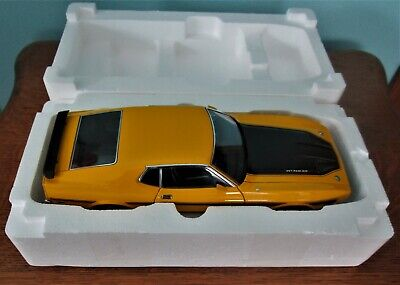 AUTOart Ford Mustang Mach 1 1:18