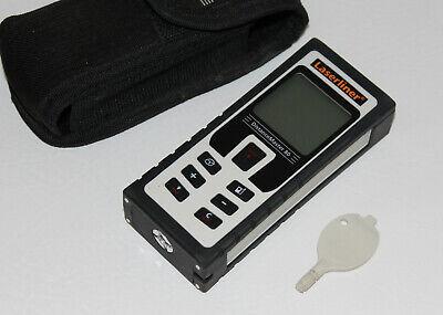 Powerfix Ultraschall Entfernungsmesser Bedienungsanleitung : Gebrauchter entfernungsmesser buyitmarketplace