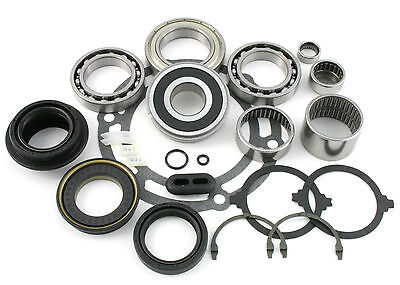 NP246 New Process 246 Transfer Case Bearing Seal Rebuild Kit GM Chevy Cadillac