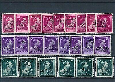 [292] Type -10% lot de timbres neufs * et tous superbes.