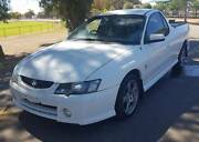 2004 HOLDEN COMMODORE VY S PACK UTILITY Ute 4x4 Adelaide CBD Adelaide City Preview