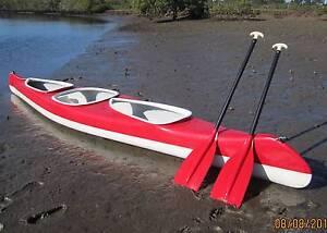 Canoe for Sale Bracken Ridge Brisbane North East Preview