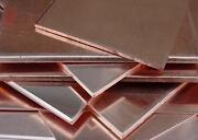 Copper Sheet 0.3