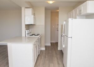NEW All Inclusive 2 Bedroom, 3 Appliances & Balcony! (Downtown)