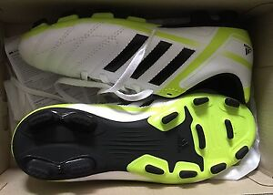 Adidas Soccer Football Boots Plympton West Torrens Area Preview