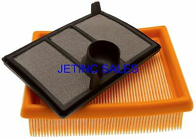 Air Filter Set Fits Stihl Ts700 Ts800