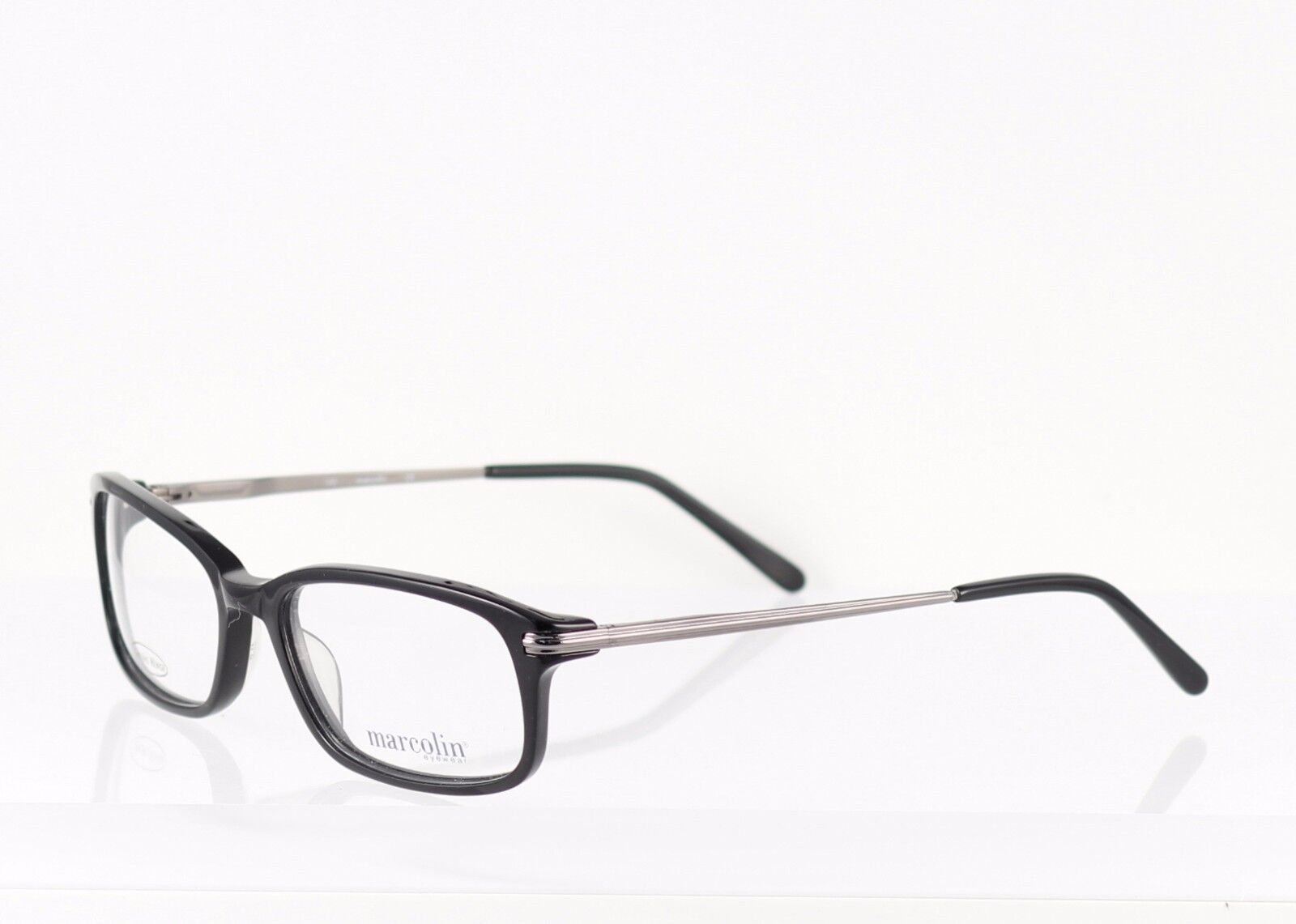 Eyeglasses Marcolin MA 3011 001 shiny black