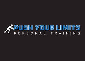 Push Your Limits Personal Training Weight Loss Challenge Modbury North Tea Tree Gully Area Preview