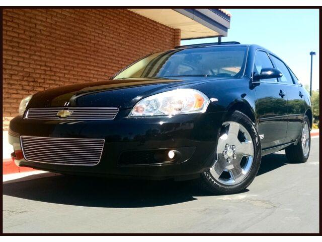 Imagen 1 de Chevrolet Impala 5.3L…