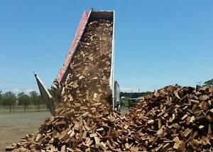 Enormous Ironbark Firewood Sale at Oz Firewood
