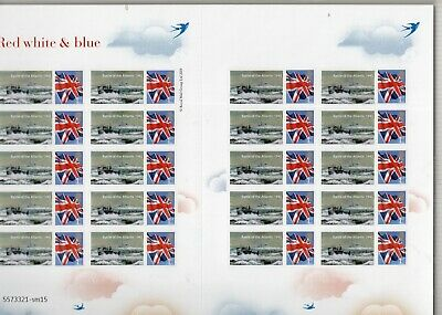 Bletchley Park Smiler Sheet Battle of Atlantic Limited Edition 30 of 50
