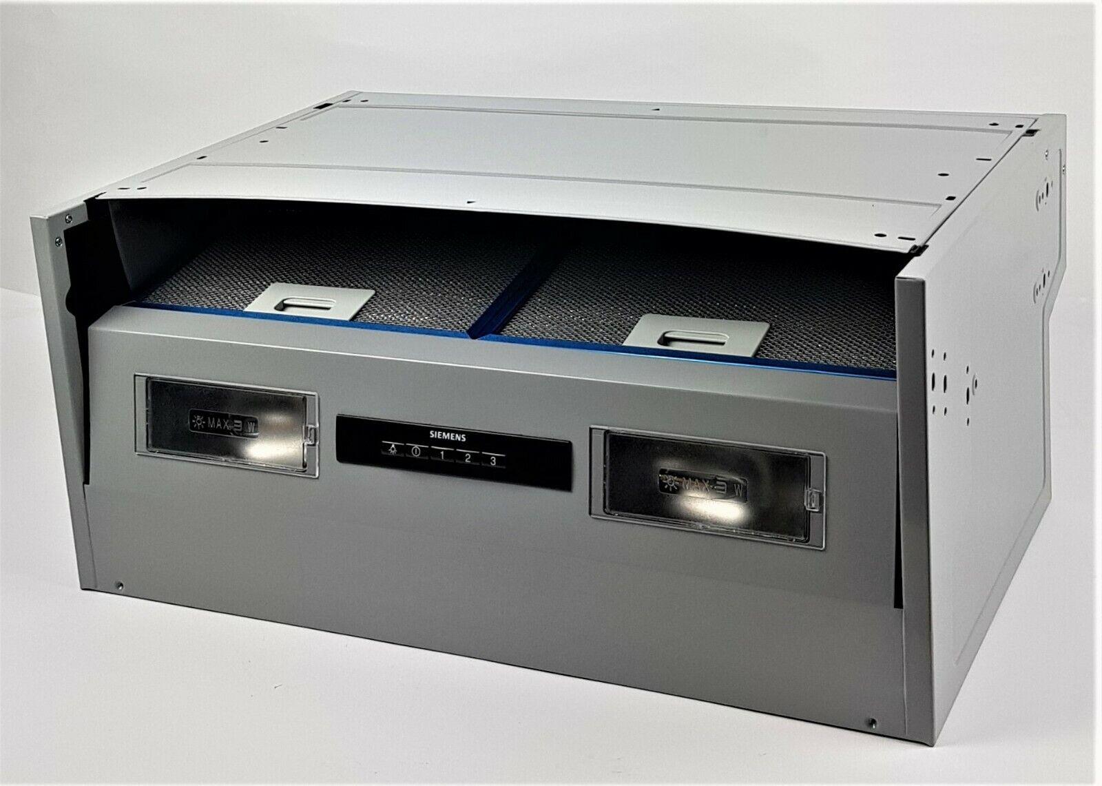 Siemens  MDA Zwischenbauhaube  LE63MAC00  Dunstabzugshauben, Neu