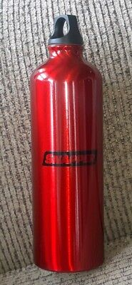 Snapper Water Bottle For rider Lawn Mower SHINY RED METAL DEALER PROMO