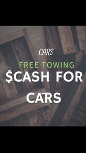 ⭐️OFFERING THE BEST CASH 4 ALL SCRAP USED CARS!⭐️FREE TOWING!⭐️
