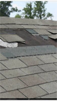 QUALITY ROOF REPAIRS   416 528-9289