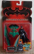 Batman and Robin 1997 Toys