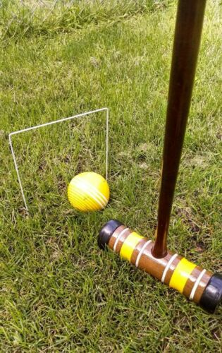 croquet wickets set of 9 replacement wickets