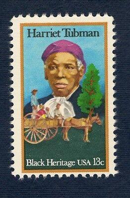 1744 Harriet Tubman Us Single Mint Nh Free Shipping